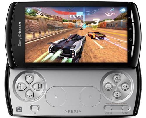 sony ericsson xperia play games. Sony Ericsson Xperia Play
