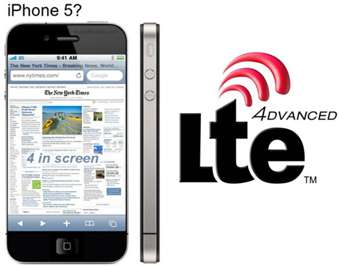 apple iphone 5 verizon. What does it mean to Verizon?