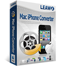 Leawo Mac iPhone Converter