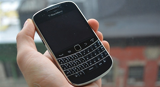 Convert Video To Blackberry Bold 9900 | Video Downloading