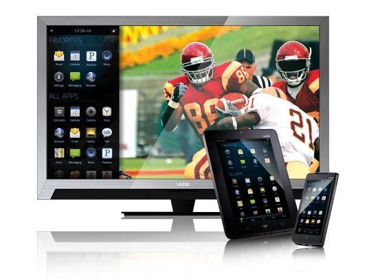 Как сделать телевизор из смартфона