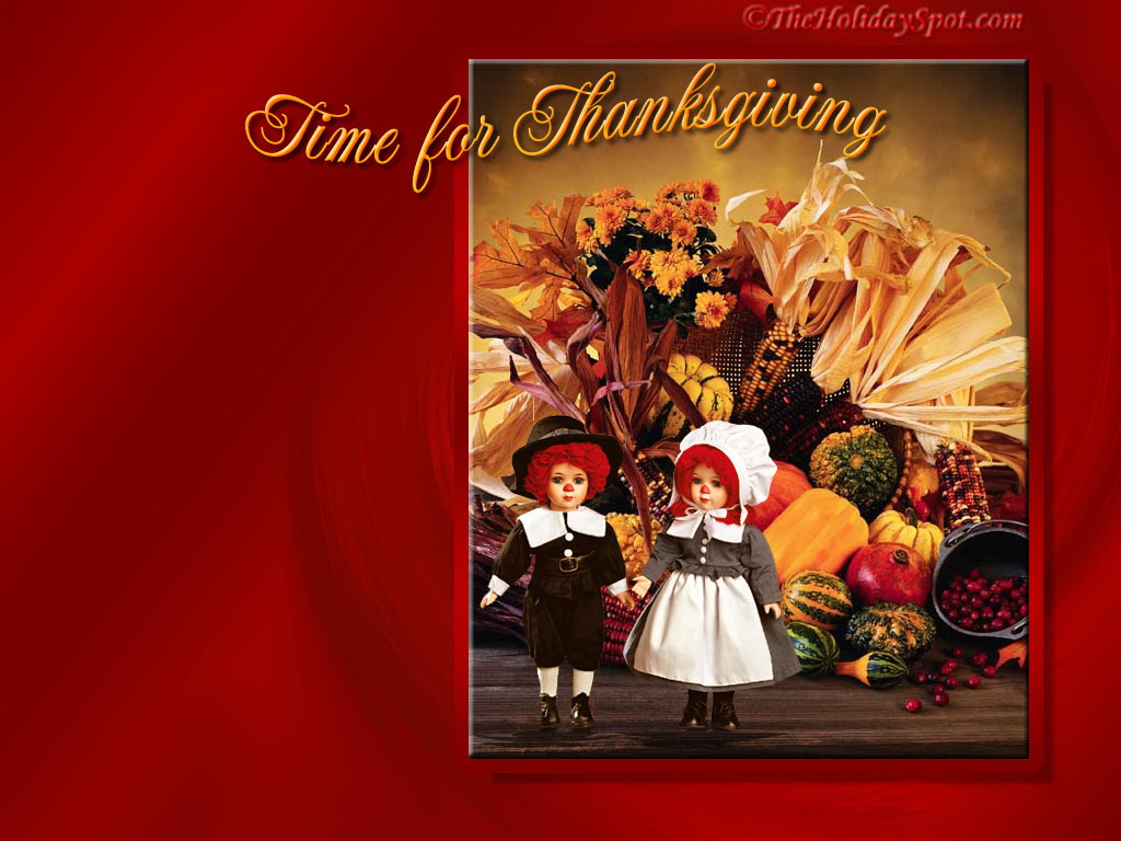 Free Pictures Download for Thanksgiving Day 2011