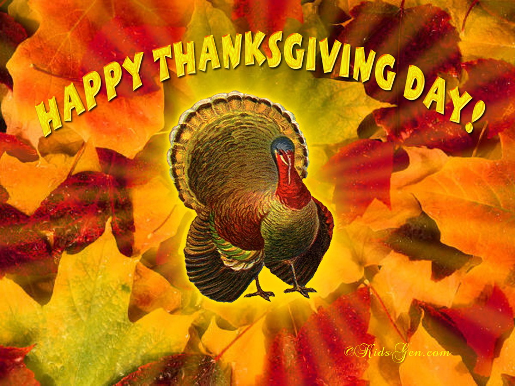 thanks given Thanksgiving day is a national holiday celebrated in canada, the united states, some of the caribbean islands, and liberia it began as a day of giving.
