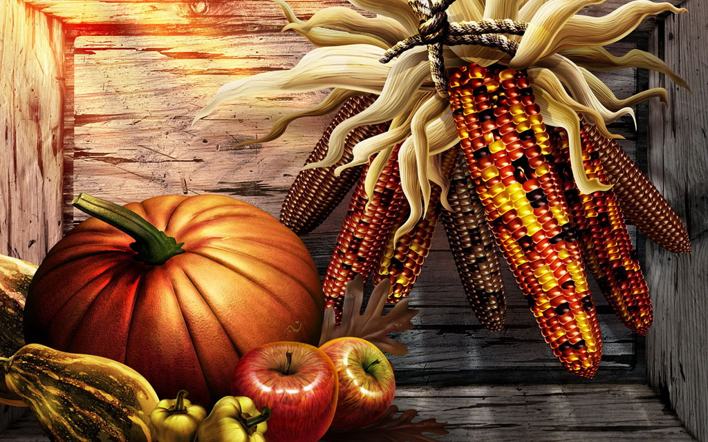 free fun thanksgiving wallpapers - photo #13