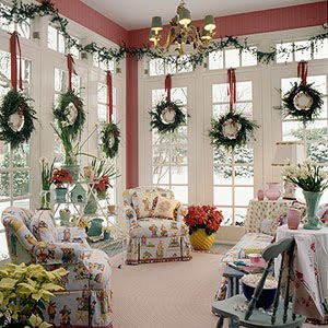 Christmas Decorations Ideas 2011 Xmas Home Decorating Themes