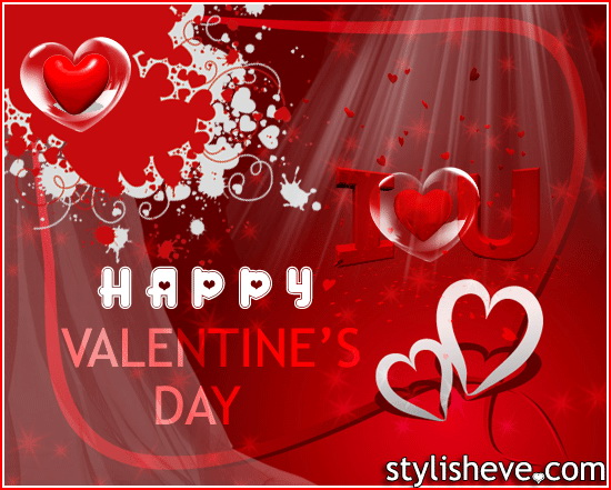 Free Valentines Day Ecards Making Greeting Cards Templates – Free Valentines Day E Card