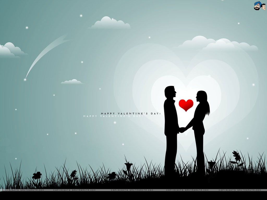 Free Download Valentines Day Wallpapers 2012 For Your Desktop