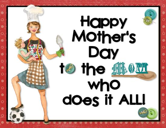 Mothers Day Card Templates Video Downloading And Video Converting - Free mother's day card templates