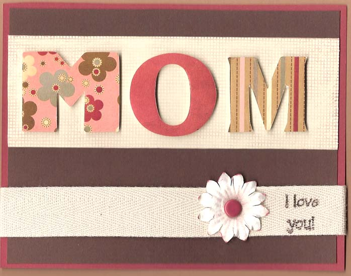 mothers day cards word templates