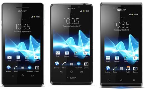 Mengaudisi Empat Xperia Baru Sony Mobile, Mana yang Paling Pas Buat Duniaku?