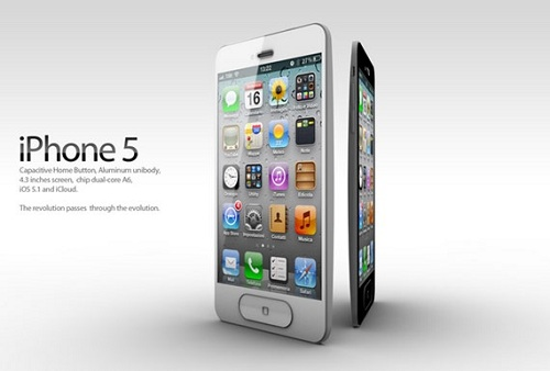 IPhone 5 Release Date | Video Downloading and Video ...