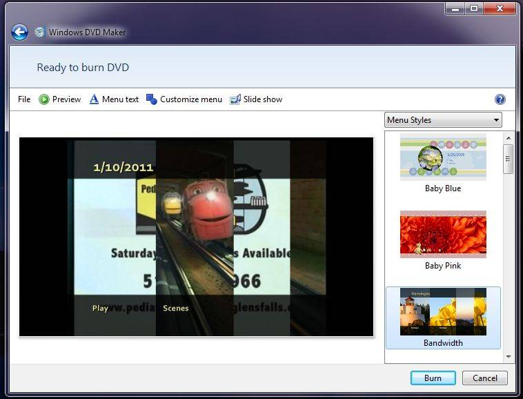 Top 5 Free DVD Authoring Software in 2013 | Video Downloading and Video Converting Free Zone