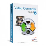 Xilisoft Video Converter Standard for Mac