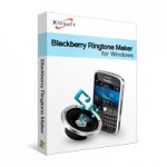 Xilisoft Blackberry Ringtone Maker