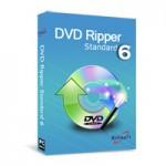 Xilisoft DVD Ripper Standard