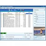 Xilisoft FLV to MOV Converter