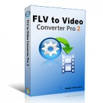 Moyea FLV to Video Converter Pro
