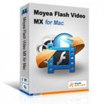 Moyea Flash Video MX for Mac