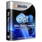 4Media Blu Ray Creator