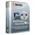 4Media DVD Ripper Standard