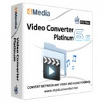 4Media Video Converter Platinum for Mac