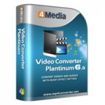 4Media Video Converter Platinum