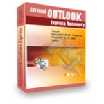 Advanced Outlook Express Recovery