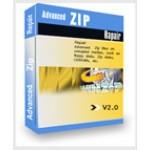 Advanced Zip Repair