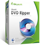iSkysoft DVD Ripper for Mac