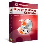 Pavtube Blu-ray to iPhone Converter