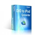 iOrgSoft DVD to iPod Converter