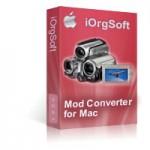 Mod Converter for Mac