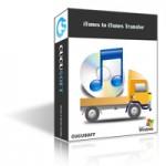 Cucusoft iTunes Transfer