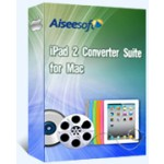 Aiseesoft iPad 2 Converter Suite for Mac