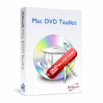 Xilisoft Mac DVD Toolkit