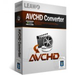 Leawo AVCHD Converter