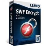 Leawo SWF Encrypt for Mac