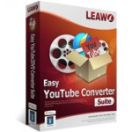 Leawo Easy YouTube Converter Suite