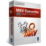 Leawo MKV Converter