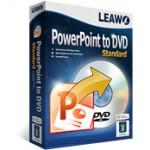 Leawo PowerPoint to DVD Standard