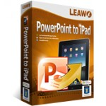 Leawo PowerPoint to iPad Converter