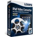 Leawo iPad Video Converter