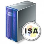 BitDefender Security for ISA Servers