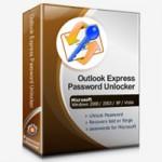 Outlook Express Password Unlocker