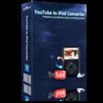mediAvatar YouTube to iPod Converter
