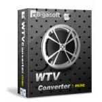 Bigasoft WTV Converter for Mac