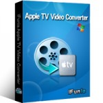 iFunia Apple TV Video Converter
