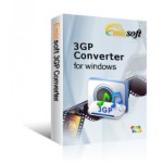 Emicsoft 3GP Converter