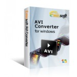 Emicsoft AVI Converter