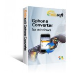 Emicsoft Gphone Converter